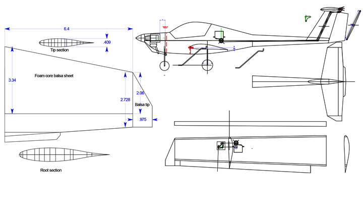 free aircraft design software for mac
