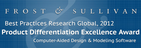 Product Differentiation Excellence Award