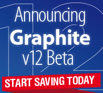 Graphite v12 Beta Announcing