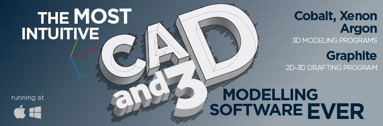 Cad 3d Modeling Software For Mac Windows Ashlar Vellum