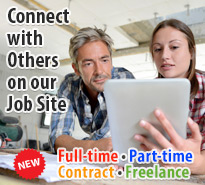 Post your Job or Resume on the Ashlar-Vellum Job Site