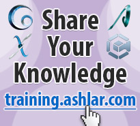 Ashlar-Vellum Training Board