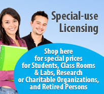 Special-use Licensing